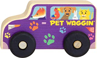 product image for Scoots - Pet Waggin' - Made in USA