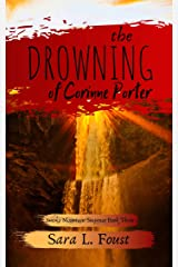 The Drowning of Corinne Porter (Smoky Mountain Suspense Book 3) Kindle Edition