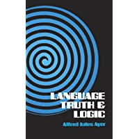 Language  Truth & Logic