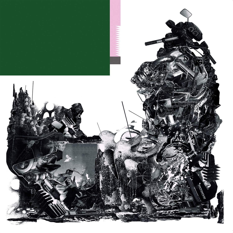 Amazon | Schlagenheim [輸入盤CD] (RT0073CD) | black midi, ブラック・ミディ | 輸入盤 | 音楽