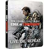 Edge of Tomorrow (3D) (Steelbook)