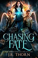 Chasing Fate: A Reverse Harem Romance Kindle Edition