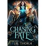 Chasing Fate: A Reverse Harem Romance