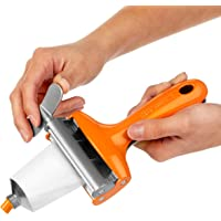 Big Squeeze Tube Squeezing Tool – Waste Less, Save More – Professional-Grade Metal Tube Squeezer, Ideal for Artists and…