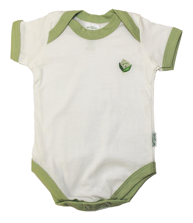 Amazon.com: Iplay Green Sprouts bebé 3 piezas Canastilla ...