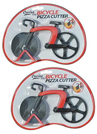 Amazoncom 2 Pack Red Bike Rider Lover Theme Gift Cute Fun Novelty