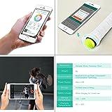 Minch Smart Tennis Sensor, Bluetooth Training