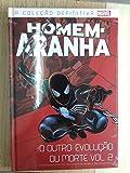 A Coleção definitiva do Homem Aranha 20