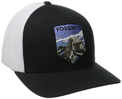 4058c5408df Amazon.com  Columbia National Parks Mesh Hat  Clothing