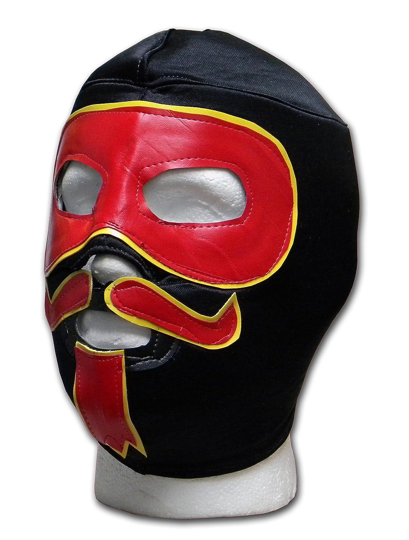 Luchadora Bandit Rebelle Masque Catch Mexicain Adulte Lucha Libre 000926