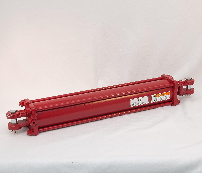 Hydraulic Tie Rod Cylinder 4x24