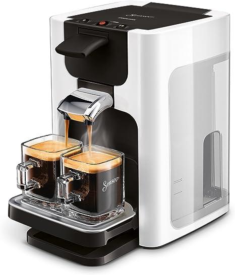 Senseo Quadrante Hd786500 Coffee Machine In Capsules 12l 8 Cups Silver Coffee Freestanding Coffee Machine In Capsules Coffee Beans Coffee