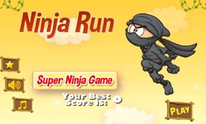 Amazon.com: Ninja Run: Appstore for Android