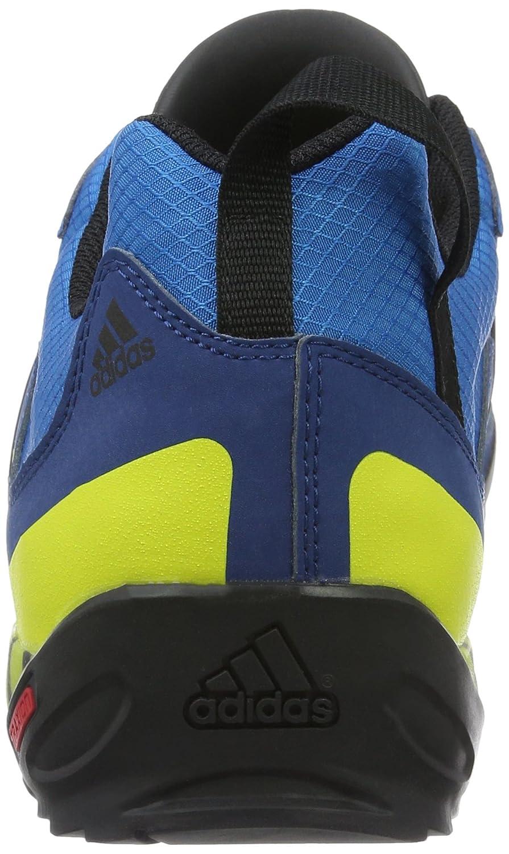 quality design e70e8 397e5 Adidas Terrex Swift Solo, Chaussures de randonnée Mixte Adulte  Amazon.fr   Chaussures et Sacs