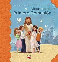 Album De Mi Primera Comunión (Fc