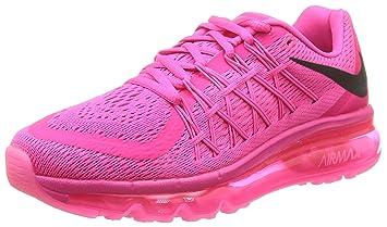 nike air max 2015 womens running trainers 698903 sneakers shoes (uk 3 us 5.5 eu
