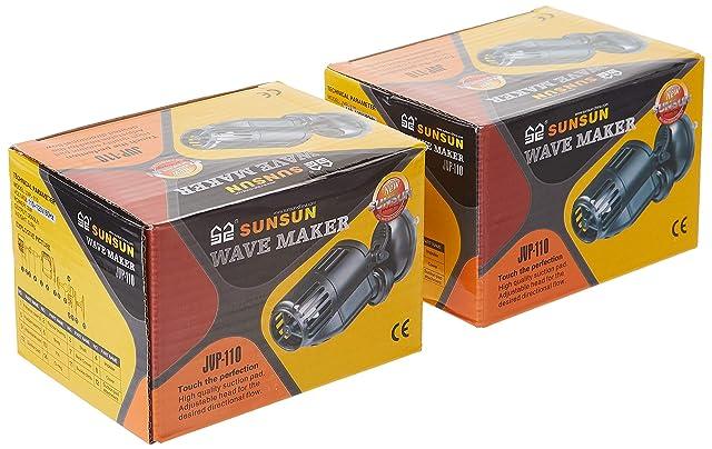 SunSun JVP-110 528-GPH