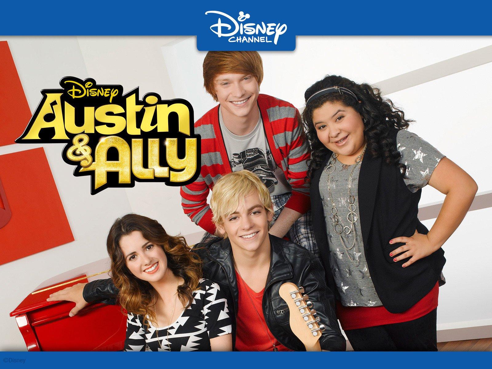 Watch Austin & Ally Volume 4 | Prime Video