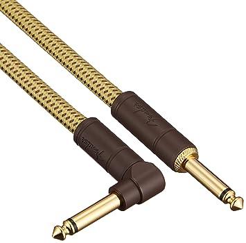 Fender Deluxe Series - Cable de antena (3 m): Amazon.es: Instrumentos musicales