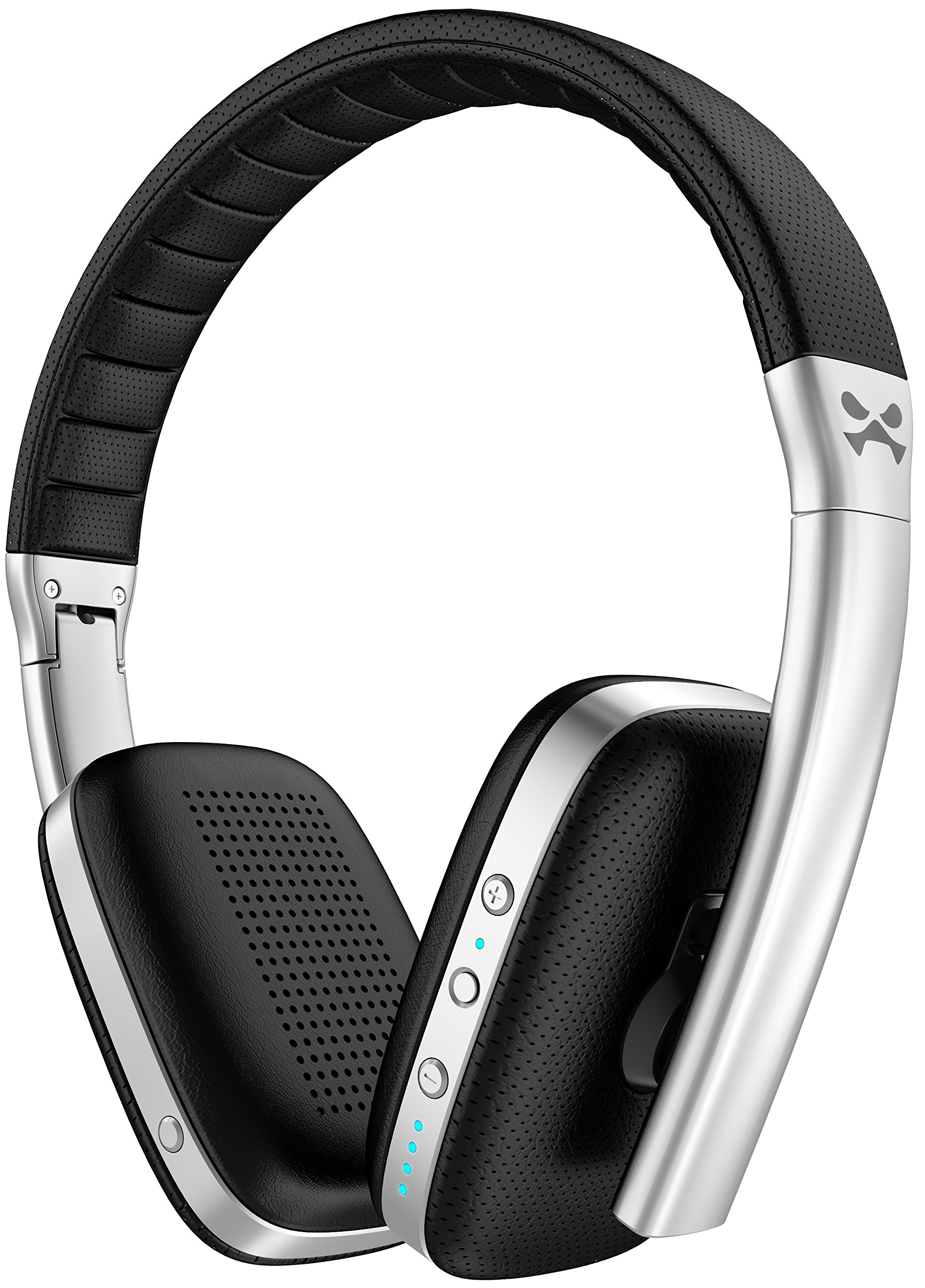 Ghostek Rapture Series Wireless Bluetooth Headphones | Black
