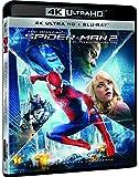 The Amazing Spider Man 2: El Poder De Electro (4K Ultra HD + Blu-ray) [Blu-ray]