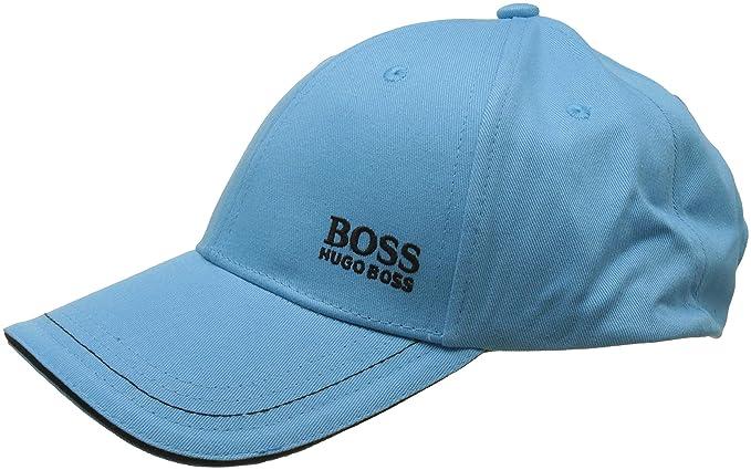 BOSS Athleisure Cap 1, Gorra de béisbol Hombre, Turquesa (Turquoise/Aqua 441