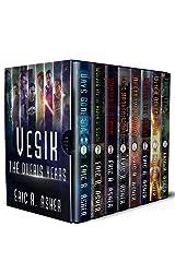 Vesik: The Dufris Years (English Edition) eBook Kindle