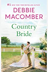Country Bride Kindle Edition
