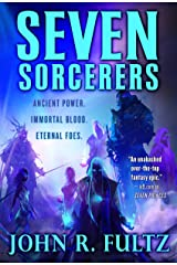 Seven Sorcerers (Books of the Shaper Book 3) Kindle Edition