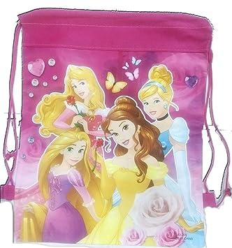 Buy Sabka Bazaar Barbie Dori Bag Sack For Birthday Return Gifts Kids Pack Of 12 Online At Low Prices In India