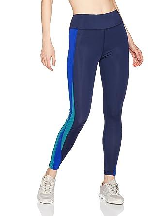 c4f33fad256d7 Sam Edelman Women s Highwaisted Colorblock Legging at Amazon Women s  Clothing store