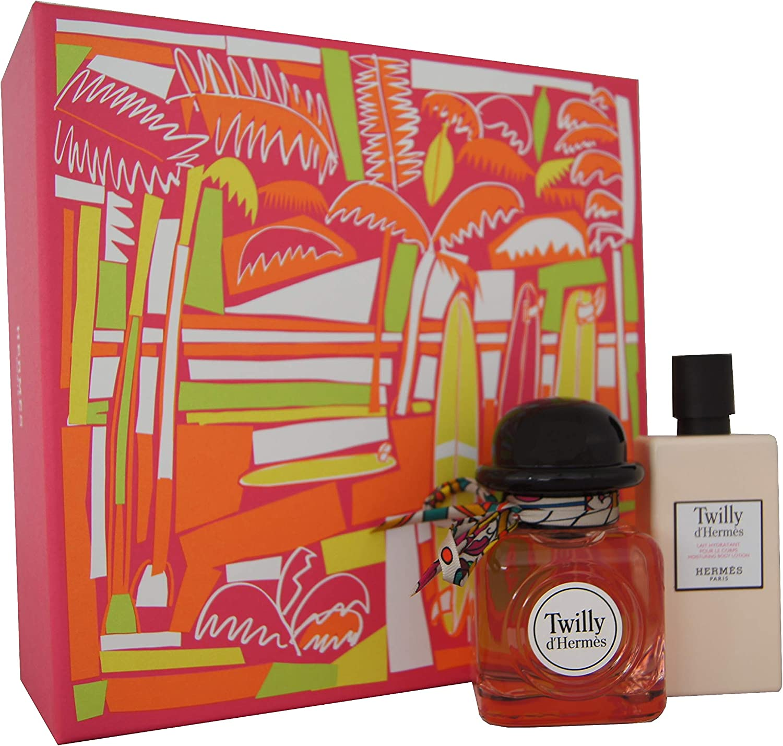 hermes paris perfume gift set