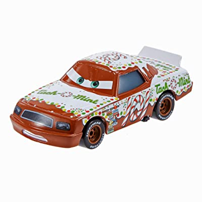 Disney Pixar Cars Greg Candyman: Toys & Games