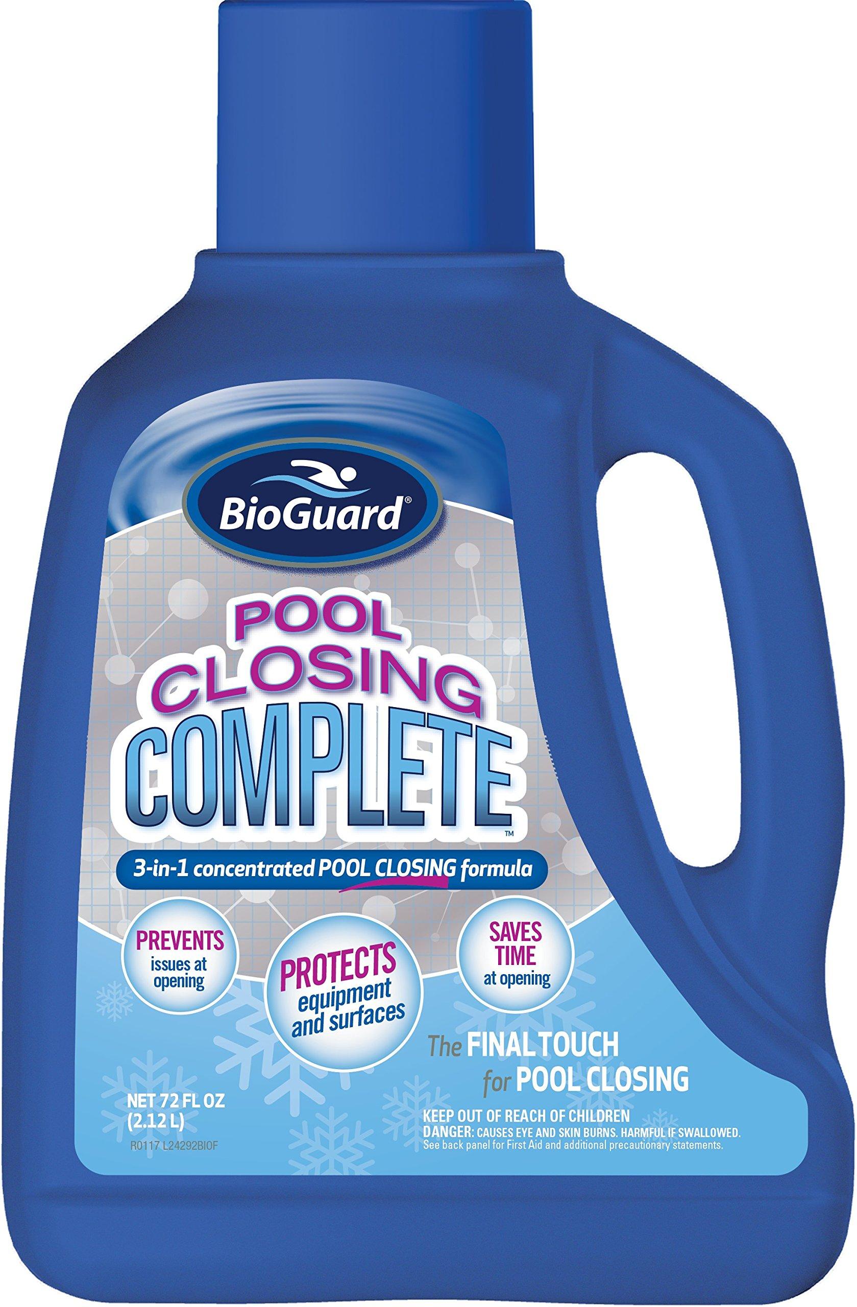 BioGuard Pool Closing Complete (72 oz)