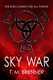 Sky War (Sky Child series Book 3)