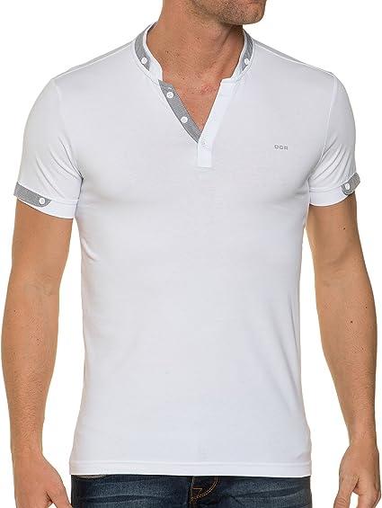 t shirt homme habillé