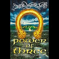 Power of Three (English Edition)