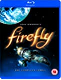Firefly: Complete Series [Blu-ray]