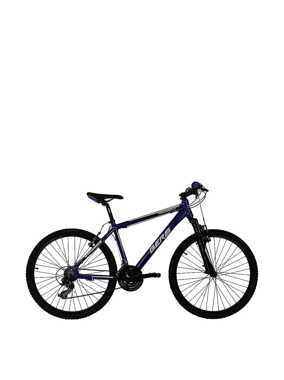 Berg Bikes Bicicleta Trailrock 1.2 Azul Oscuro 19 (L): Amazon.es ...