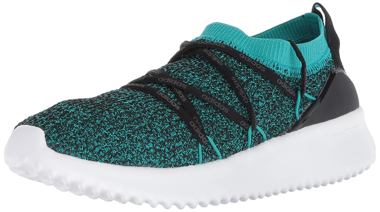 adidas Women's Ultimamotion Running Shoe B077XCQFYK 5.5 B(M) US|Hi-res Aqua/Hi-res Aqua/Black