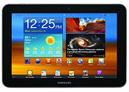 amazon com samsung galaxy gt p7310mvgr 8 9 inch screen 32gb rh amazon com Samsung Galaxy 3 Tablet Manual Samsung Galaxy Tablet