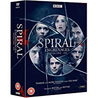 Spiral Series 1 - 6