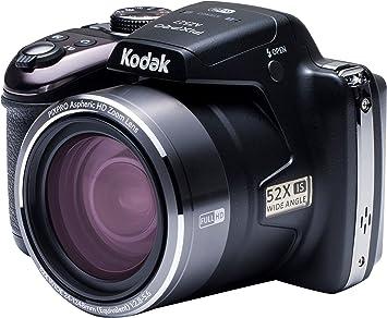 Kodak Pixpro AZ527 Negra: Kodak: Amazon.es: Electrónica
