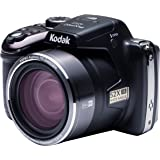Kodak PixPro AZ527 Astro Zoom Bridge Camera - Black
