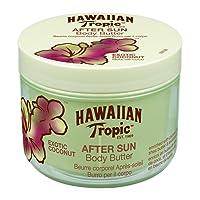 Hawaiian Tropic Burro Corpo, Cocco - 200 ml