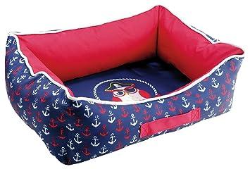 Croci C6020863 Caseta para Perros con Bolsa Térmica de Gel en la Parte Interior: Amazon.es: Productos para mascotas
