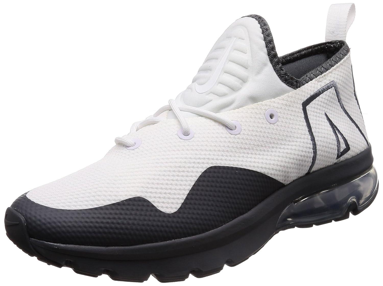 AA3824-100 Nike Mens Air Max Flair 50 White//Dark Grey