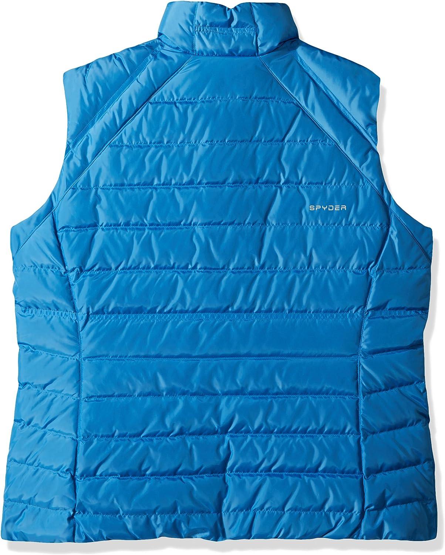 Spyder Womens Prymo Down Vest