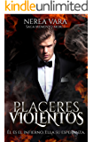 Placeres violentos (Memento Mori nº 1) (Spanish Edition)