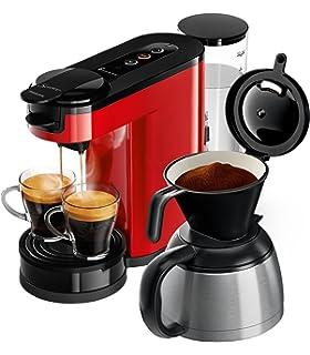Philips Senseo CA6520/00 - Descalificador apta para todas las cafeteras SENSEO para eliminar la cal fácilmente, 250 ml: Amazon.es: Hogar